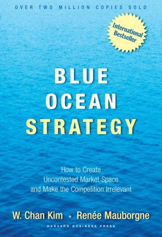 Blue Ocean Strategy - W Chan Kim