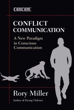 Conflict Communication - Rory Miller