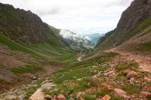 Northern Tien Shan, Kazakhstan
