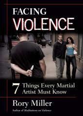 Facing Violence - Rory Miller